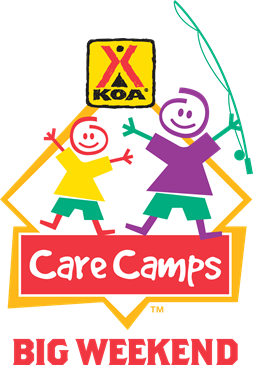 Care Camps Big Weekend Photo