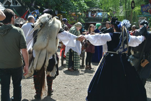 Michigan Renaissance Festival