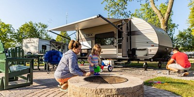7 HIGHLY RECOMMENDED RV SECURITY SYSTEMS