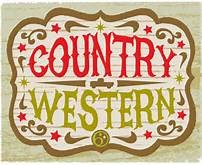 Country Western Weekend Photo