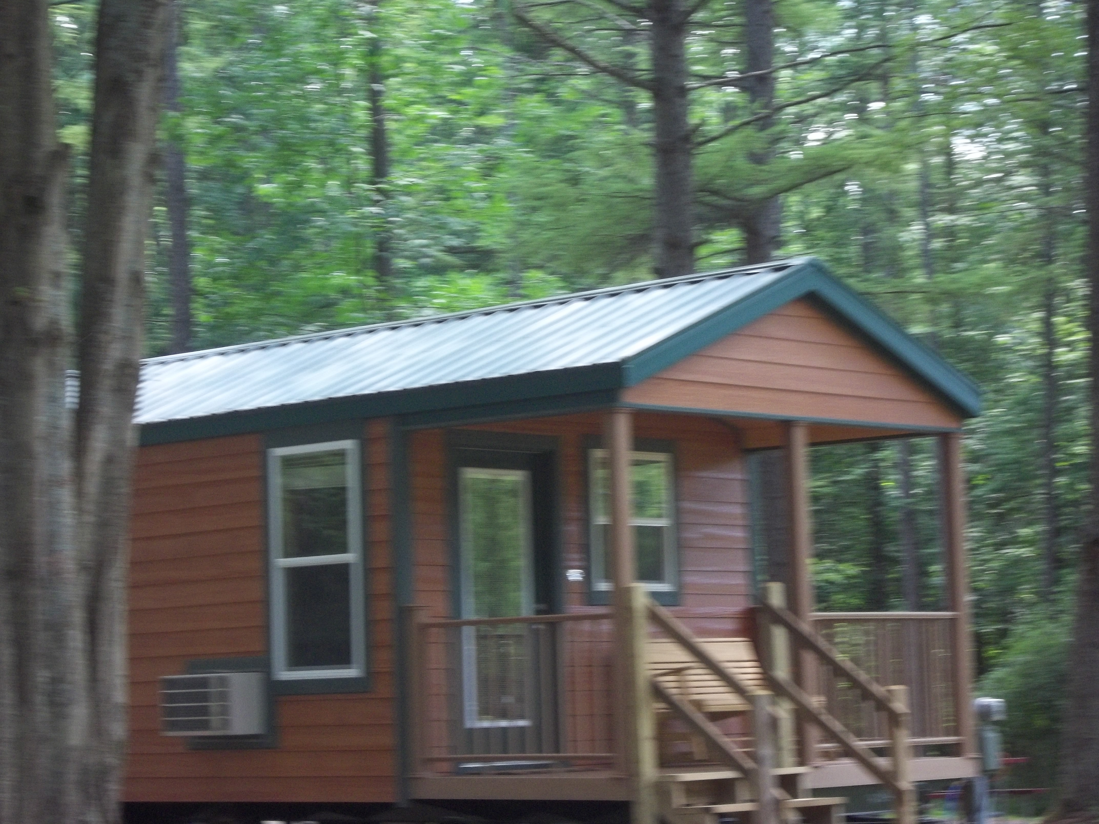Beautiful Bathrooms Letchworth houghton, new york cabin accommodations | houghton / letchworth koa
