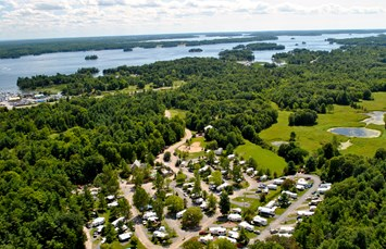 Camping London Ontario >> Ontario Camping Locations Koa Campgrounds