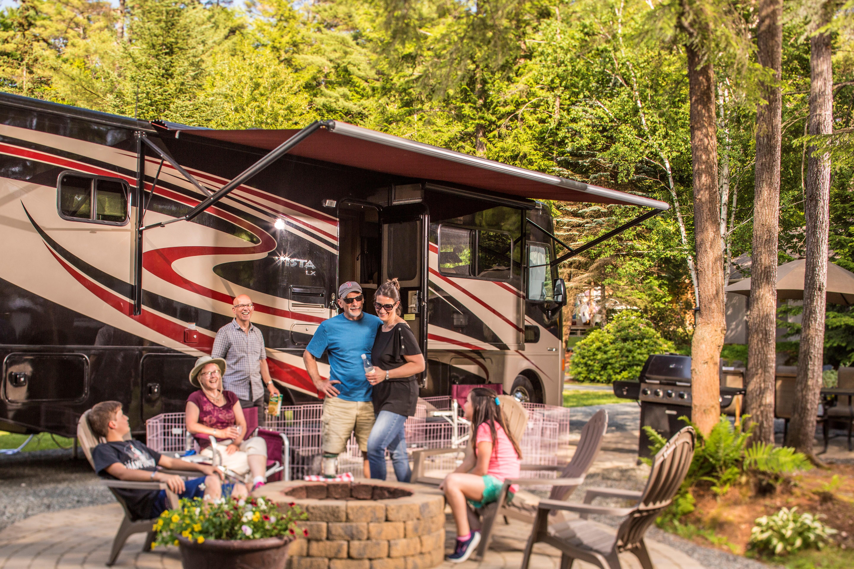 Jennings, Florida Campground | Jennings KOA