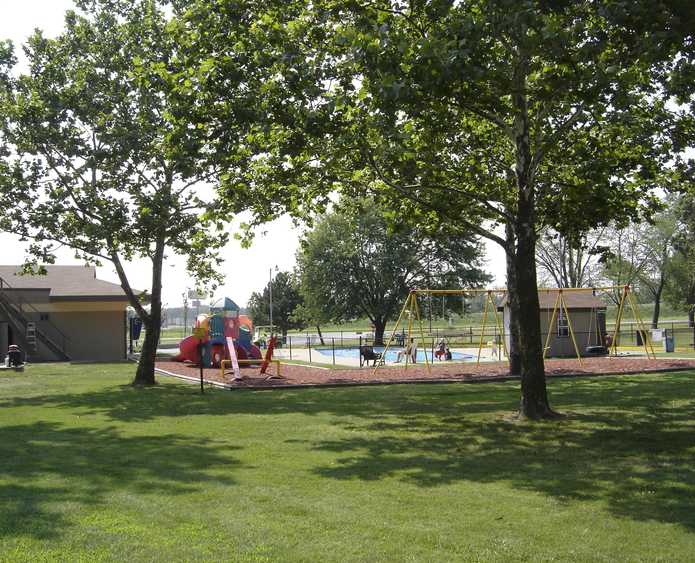 Joplin Missouri Campground Joplin Koa