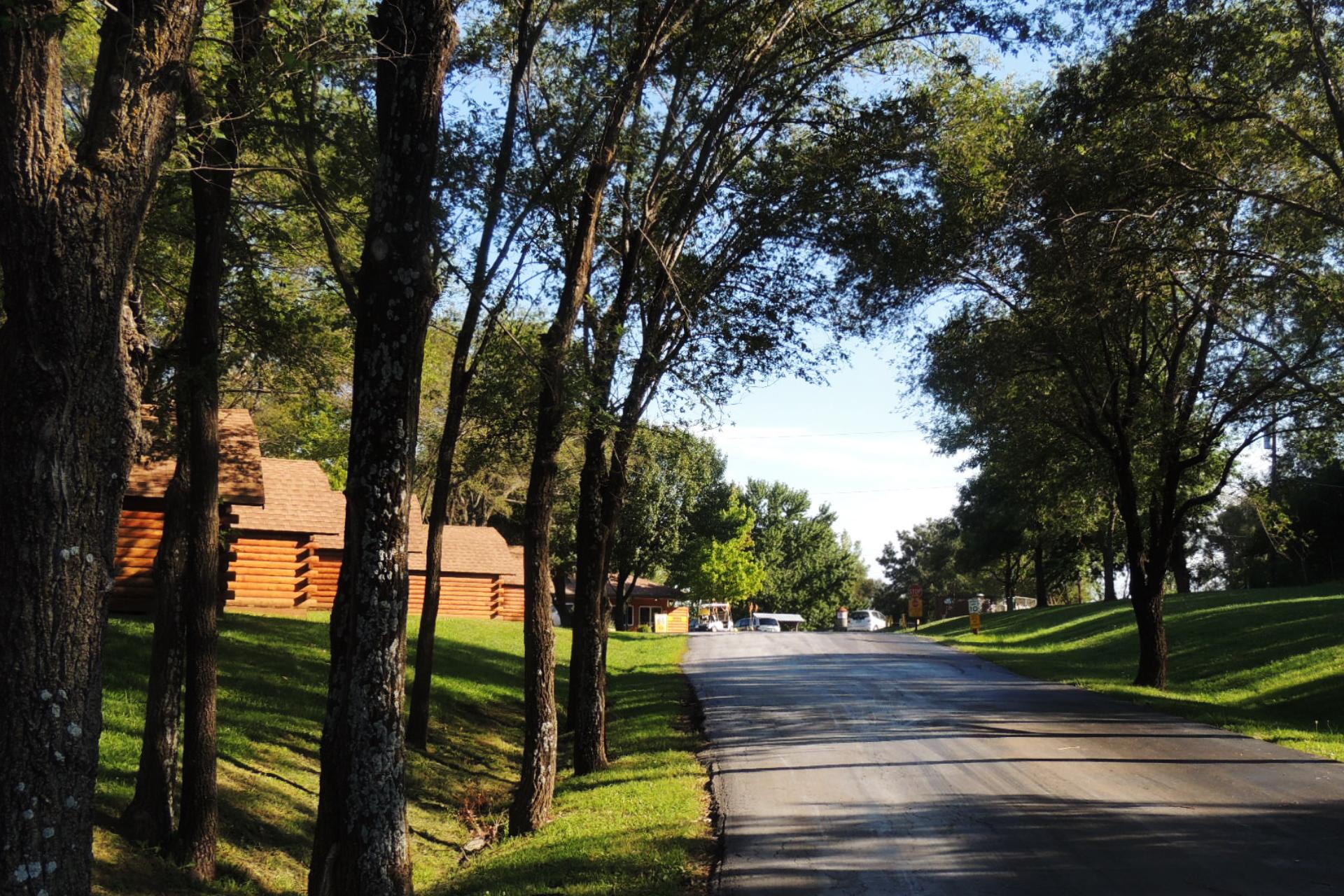 Oak Grove, Missouri Campground | Kansas City East / Oak