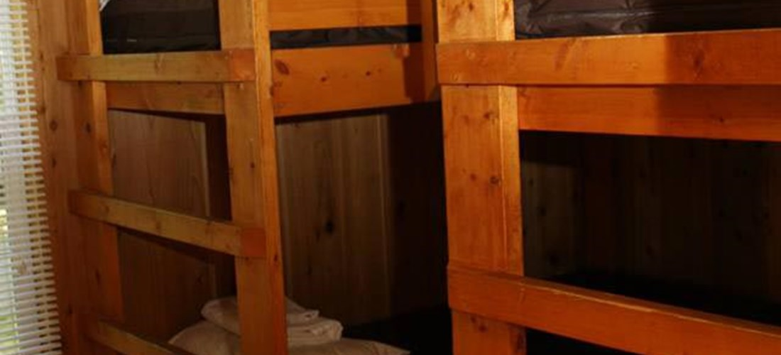 Fort Bunkbeds