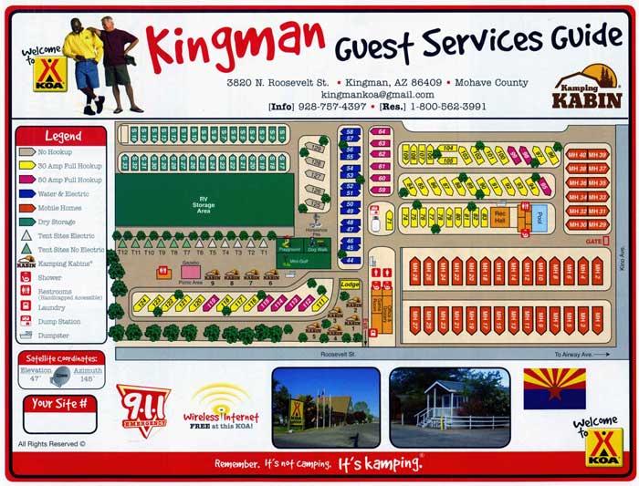Kingman az dating sites