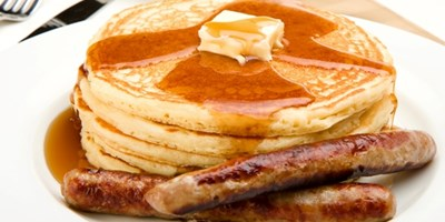 Pancake Breakfast - Cancelled for 2020 Season