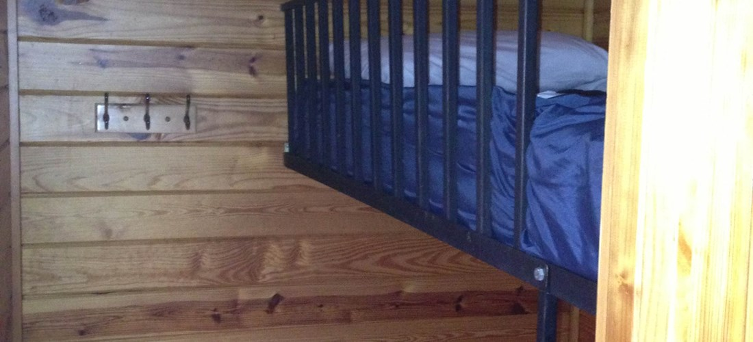 Bunk Beds for the kids!!!
