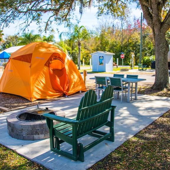 Kissimmee, Florida Campground | Orlando / Kissimmee KOA