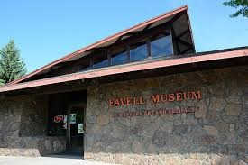 Favell Museum of Western Art & Indian Artifacts