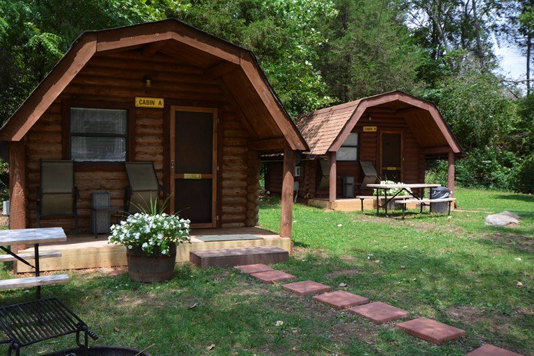 Clinton, Tennessee Campground | Clinton / Knoxville North KOA