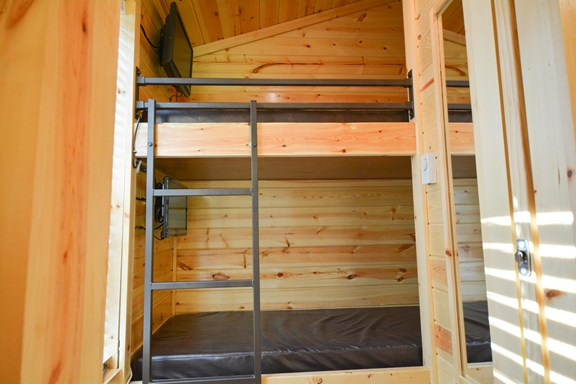 Twin Bunk Bed Set