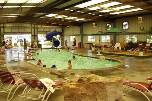 KOA Swimming Pool
