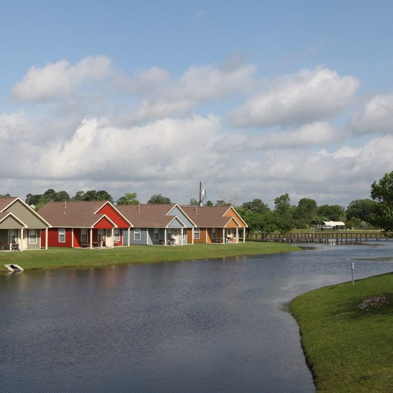 Rv Trader Texas >> Montgomery, Texas RV Camping Sites | Lake Conroe / Houston North KOA