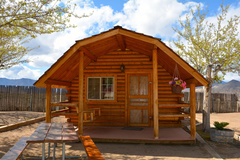 Weldon, California Campground | Lake Isabella / Kern River KOA