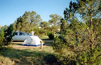 Las Vegas, New Mexico  KOA Photo