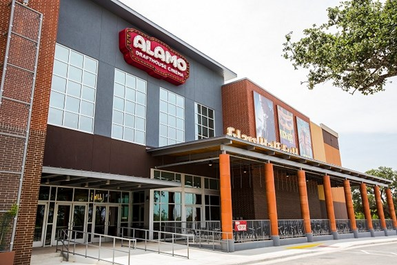 Alamo Drafthouse Cinema: Lakeline