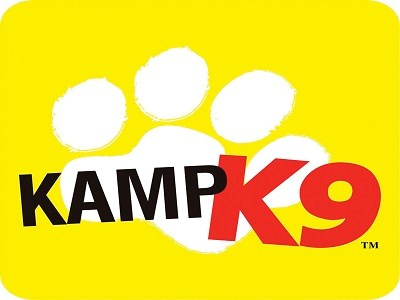 Four Legged Campers love our Kamp K9.
