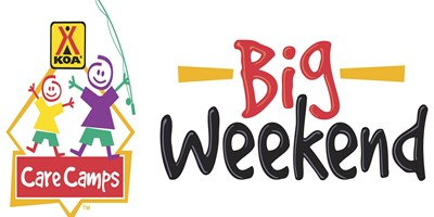 Mother's Day & Care Camps Big Weekend