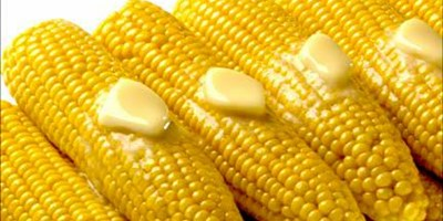 Annual Corn Boil Weekend