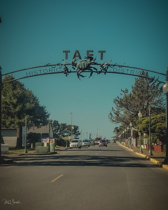 Historic Taft District of Lincoln City