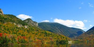 Lisbon, New Hampshire Campground | Littleton / Franconia ...