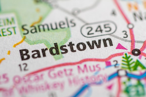 Historic Bardstown