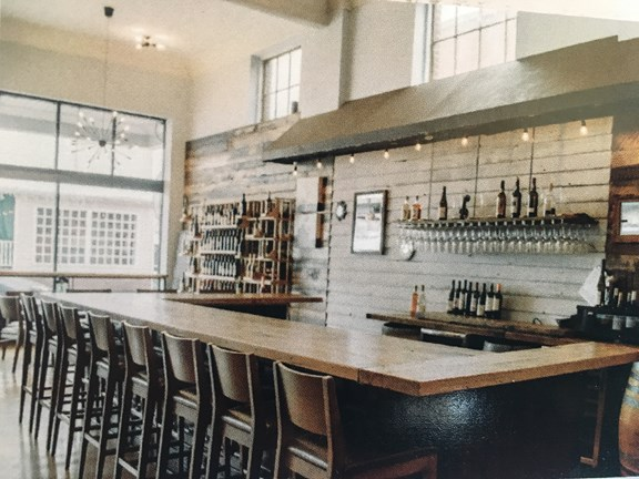 The Valley Cork Wine Bar & Bottle Shoppe
