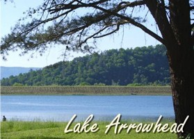 Lake Arrowhead - Luray Parks and Recretion