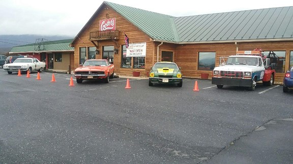 Cooter's Museum & Store Luray