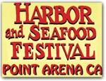 PT. ARENA HARBOR AND SEAFOOD FEST