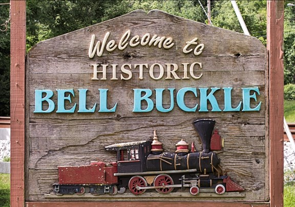 Historic Town of Bell Buckle