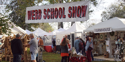 Webb Art & Craft Show
