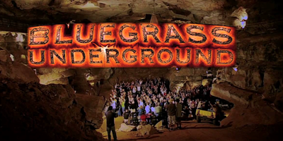 "The Caverns. PBS Show ""Bluegrass Underground""!"