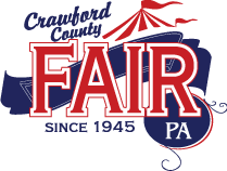 The Crawford County Fair - August 22 - 29, 2020!