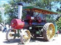 Pioneer Steam & Gas Engine Shows June 2, July 20-22, Sept 15, Oct 14, 2018