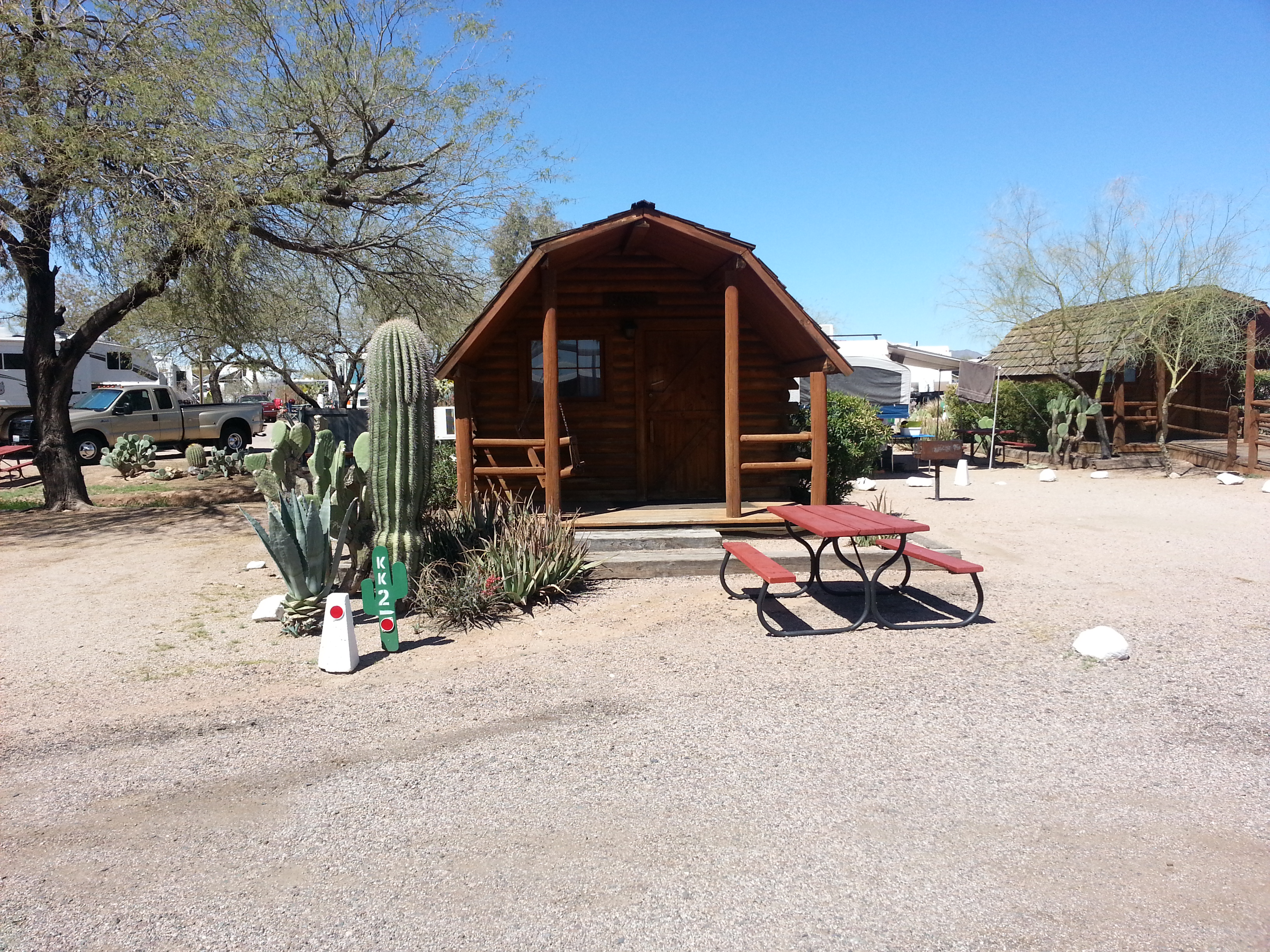 Rv Trader Bc >> Apache Junction, Arizona Campground | Mesa / Apache ...