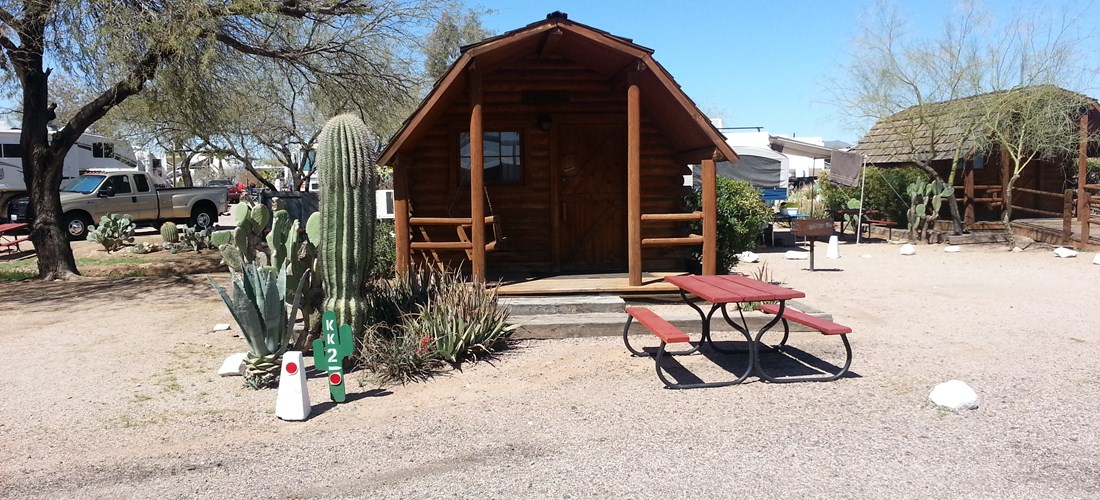 Apache Junction Arizona Lodging Mesa Apache Junction Koa