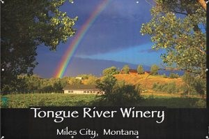 Tongue River WInery