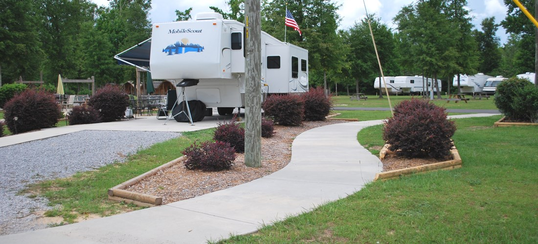 Executive RV Sites