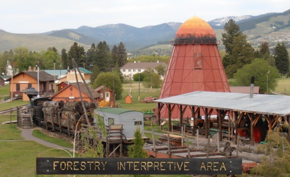 Missoula Montana Area Attractions | Missoula KOA