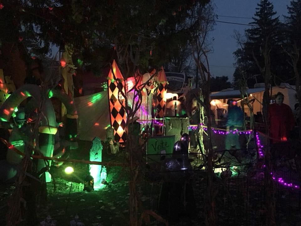 Halloween Camping In Oh 2020 Halloween Weekends 2020