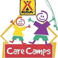 Care Camp Weekend/ Mother's Day Sunday Photo