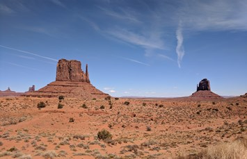 Monument Valley KOA Photo