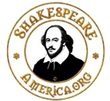 The Shakespeare Society of America ~  Shakespeare Sanctuary