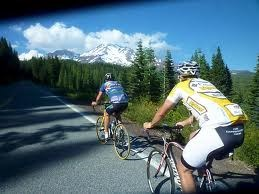 Bicycling and Mountain Biking