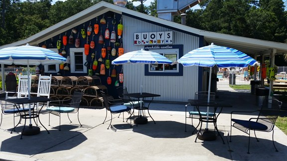Buoy's Creekside Bar & Grill