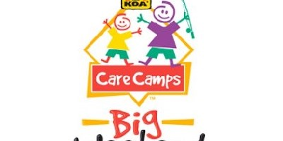 Come Camp & Care Big Weekend