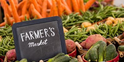 Stonington Village Farmers' Market